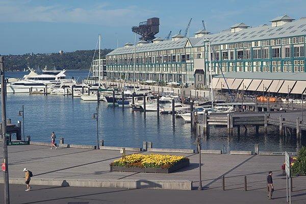 Woolloomooloo_Bay_Sydney