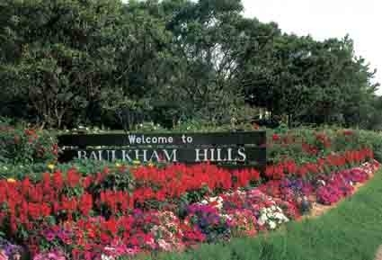 baulkham hills